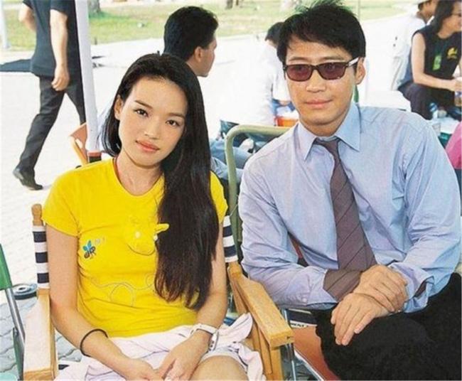 Những cặp đôi Hoa ngữ yêu nhau sâu đậm nhưng cái kết không trọn vẹn: Thư Kỳ sống không danh phận vì quá khứ đóng phim 18+-8