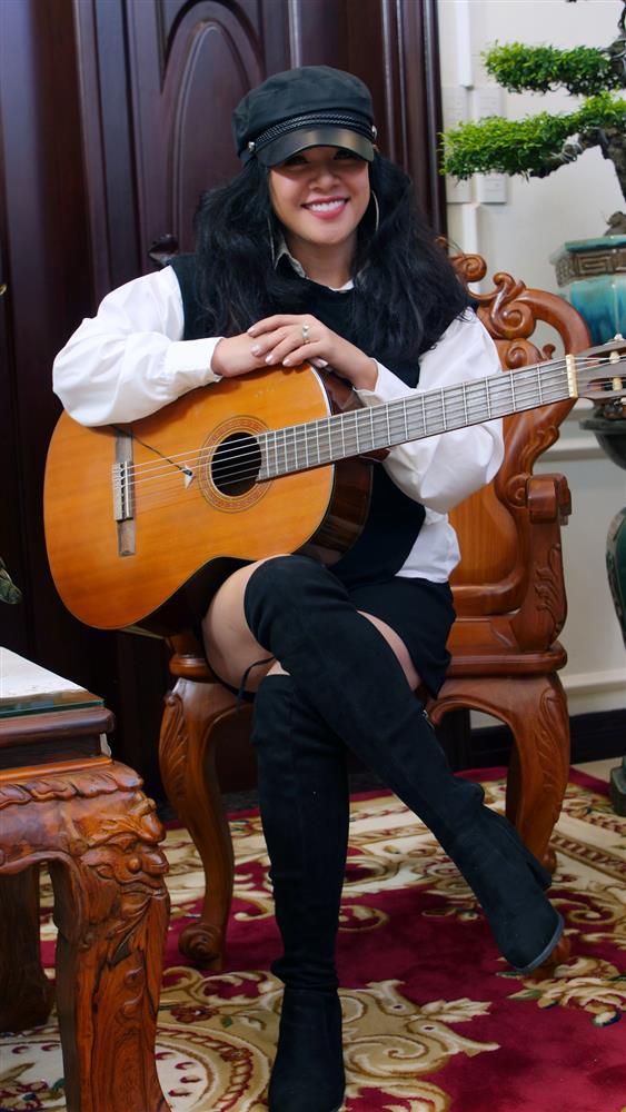 Ca sĩ từng có cát xê cao top 10 Việt Nam: 2 đời chồng, bỏ học đi hát và giàu nhờ buôn bất động sản-2