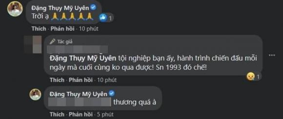 Ca sĩ Đỗ Tuấn Vũ qua đời sau một thời gian nhiễm Covid-19-3
