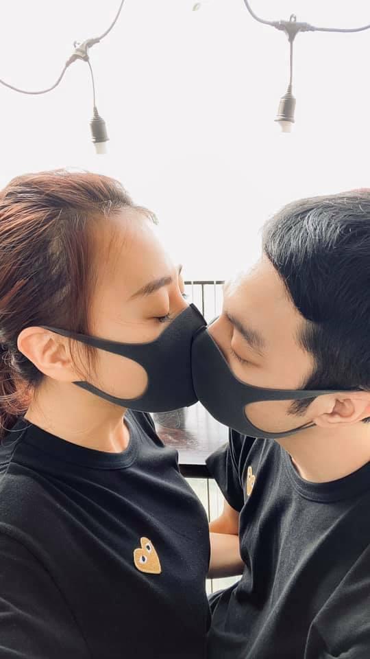 Đời tư cặp đôi Nam - Long của Hương vị tình thân: Người bị đại gia phản bội, người được viên mãn với mối tình từ cấp 3-3