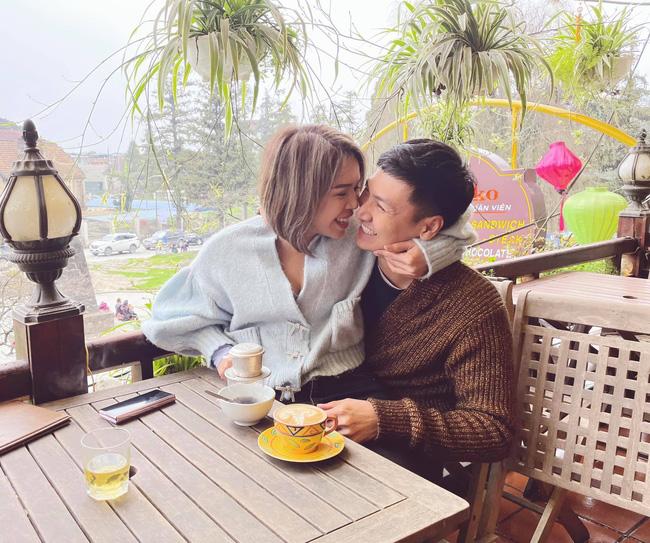 Đời tư cặp đôi Nam - Long của Hương vị tình thân: Người bị đại gia phản bội, người được viên mãn với mối tình từ cấp 3-6