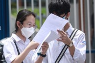 Học sinh trường chuyên nổi tiếng TP.HCM lo rớt lớp 10, hơn 200 phụ huynh phản đối vì cho rằng trường chấm điểm khó