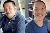 Màn giảm cân ngoạn mục của chồng cũ Phạm Quỳnh Anh: Giảm 32kg, thay đổi cả ngoại hình đến khó tin