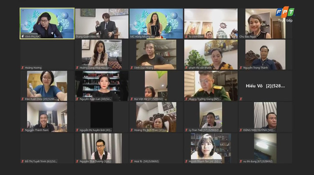 Hương Giang chốt đồng hồ Hublot của BTV Ngọc Trinh với giá 900 triệu trên livestream, ở ẩn nhưng vẫnđóng góp ủng hộ Sài Gòn-3