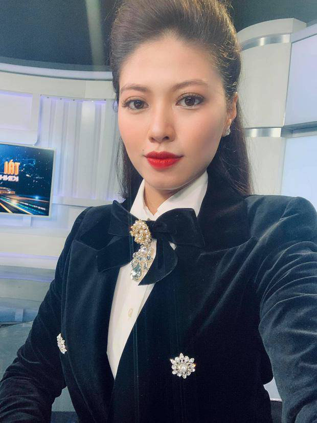Hương Giang chốt đồng hồ Hublot của BTV Ngọc Trinh với giá 900 triệu trên livestream, ở ẩn nhưng vẫnđóng góp ủng hộ Sài Gòn-5