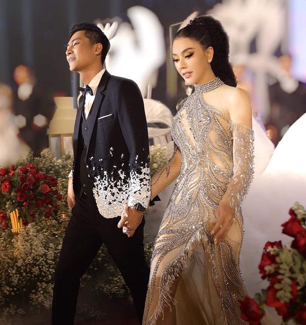 Lâm Khánh Chi có động thái đặc biệt với chồng trẻ kém 11 tuổi giữa nghi vấn trục trặc hôn nhân-2