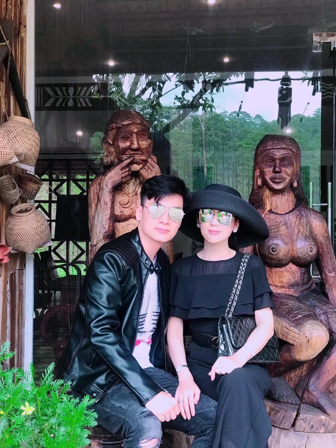 Lâm Khánh Chi có động thái đặc biệt với chồng trẻ kém 11 tuổi giữa nghi vấn trục trặc hôn nhân-4
