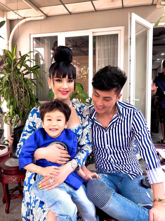 Lâm Khánh Chi có động thái đặc biệt với chồng trẻ kém 11 tuổi giữa nghi vấn trục trặc hôn nhân-5