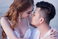 Lâm Khánh Chi có động thái đặc biệt với chồng trẻ kém 11 tuổi giữa nghi vấn trục trặc hôn nhân