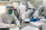 5 ngày xét nghiệm diện rộng, Hà Nội lấy gần 282.000 mẫu, phát hiện 23 ca dương tính SARS-CoV-2-1