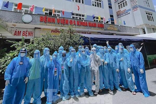 Thực hư việc người đàn ông ở Bình Dương tử vong vì 4 bệnh viện từ chối tiếp nhận-2