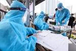 Ngày 15/8, có thêm 9.580 ca COVID-19 mới, đã tiêm hơn 14,4 triệu liều vắc xin-2