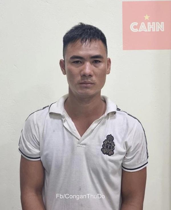 Rùng mình với sự máu lạnh của nghi phạm giết người ở Hà Nội: Dìm thi thể nạn nhân xuống nước rồi đi ngủ, sau lo bị phát hiện nên phân xác phi tang-1