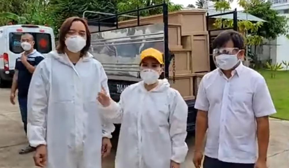 Việt Hương: Tôi sẽ đóng góp thêm 180 triệu cho anh Đoàn Ngọc Hải-2
