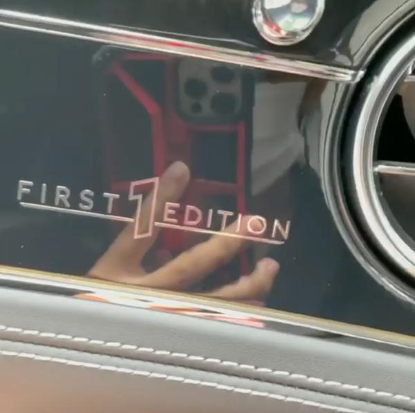 Con trai Lệ Quyên khoe cận cảnh siêu xe 30 tỷ được bố tặng, nữ ca sĩ có phản ứng ngay và luôn-6