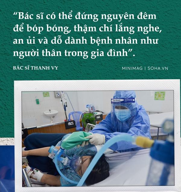Cuộc chiến sinh tử cứu cả hai hoặc mất cả hai trong bệnh viện có 600 sản phụ là F0-11