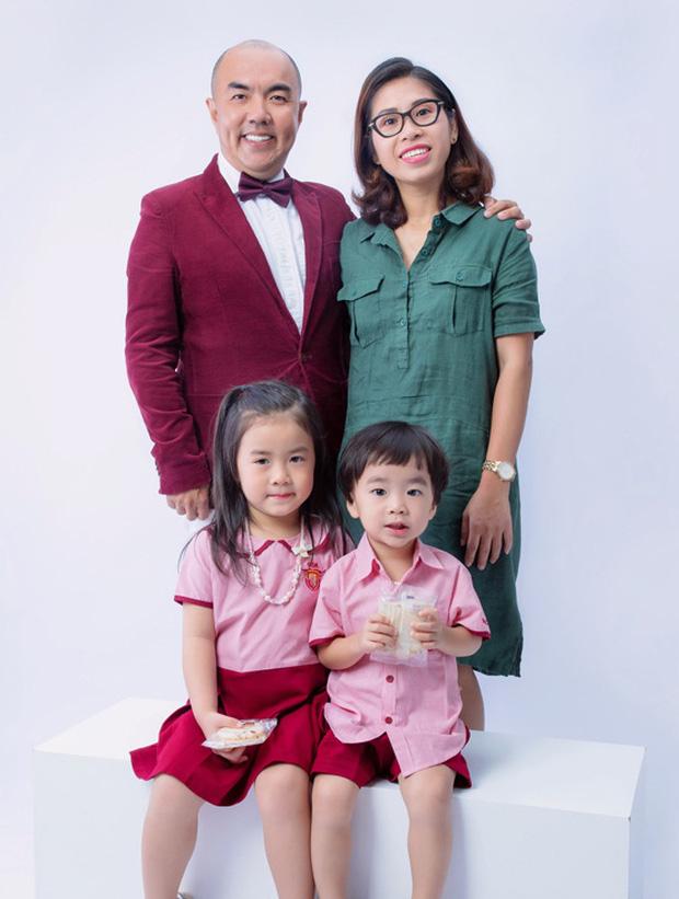 Quốc Thuận: Cái thân này tôi chẳng sợ gì hết, nhưng nếu rủi ro gì thì rất tội cho các con mình-2