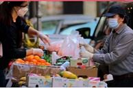 Ngó chi tiêu 1 lần đi chợ cho 3 ngày chỉ hết 332 ngàn đồng của bà nội trợ Hà Nội 'khéo vén' ngày giãn cách