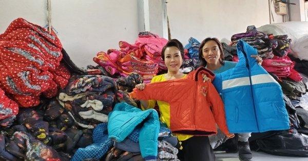Việt Hương: Tôi không nói lại thì họ càng chửi, chửi ngày một nặng thêm-3