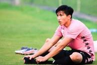 HLV Park Hang-seo nhận tin cực xấu về Đoàn Văn Hậu?