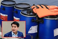 Giám đốc Công ty Arktic khai gia đình ông Chung giữ 40% vốn điều lệ