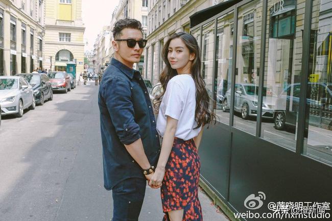 Lộ lý do Huỳnh Hiểu Minh kết hôn cùng Angelababy, hóa ra chẳng phải vì yêu?-2