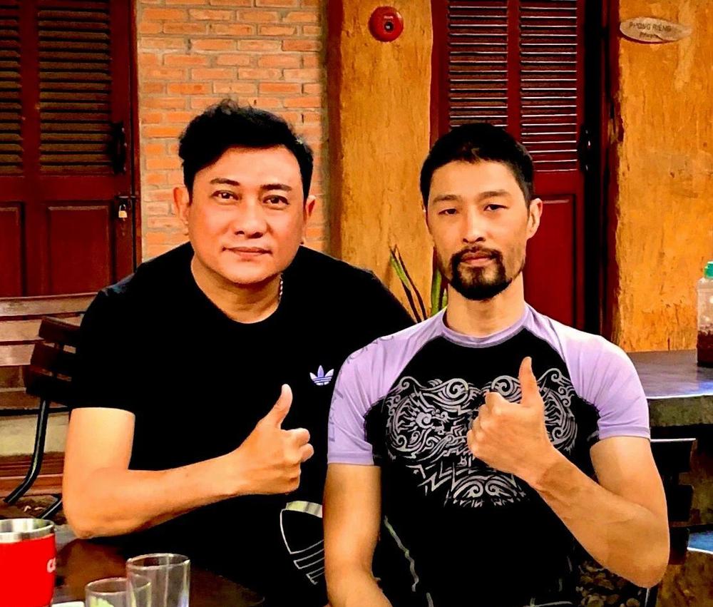 Xôn xao diện mạo tuổi 47 của Johnny Trí Nguyễn sau thời gian ít xuất hiện-2