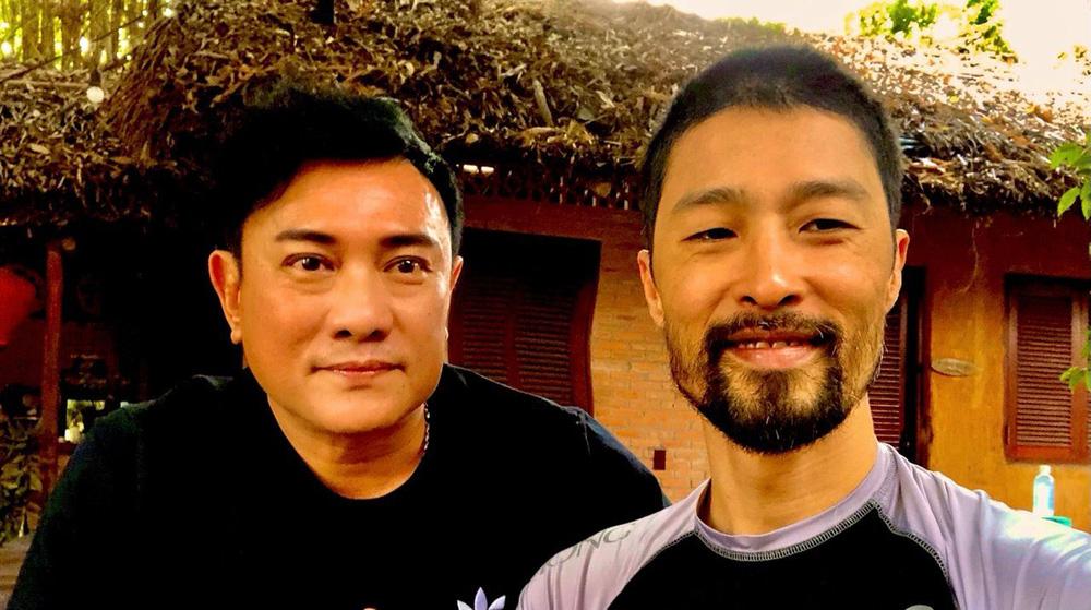 Xôn xao diện mạo tuổi 47 của Johnny Trí Nguyễn sau thời gian ít xuất hiện-3