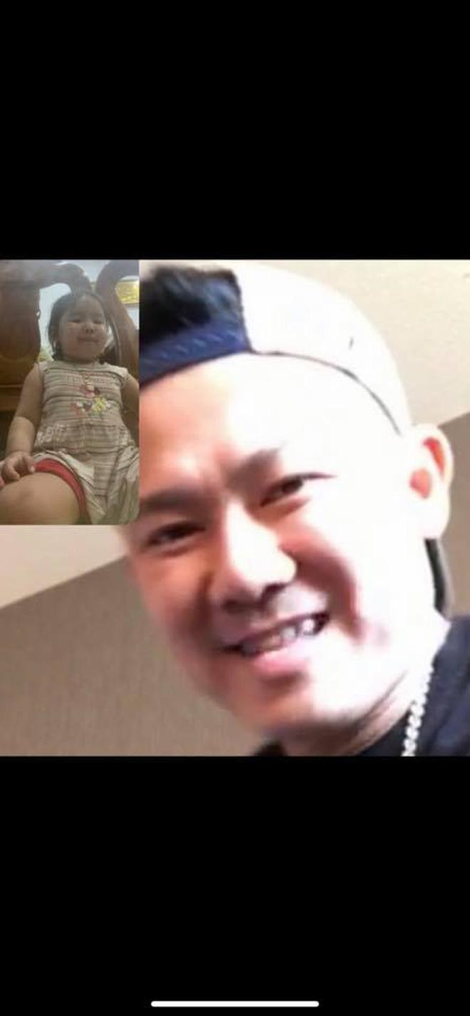 Con gái cố NS Vân Quang Long hồn nhiên mừng sinh nhật 3 tuổi, xót xa vì thiếu đi 1 điều sau 8 tháng bố qua đời-4