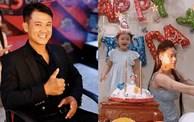 Con gái cố NS Vân Quang Long hồn nhiên mừng sinh nhật 3 tuổi, xót xa vì thiếu đi 1 điều sau 8 tháng bố qua đời