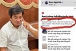 Ông Đoàn Ngọc Hải tái xuất, tiết lộ tình trạng sức khỏe đáng báo động sau gần 10 ngày bị khóa Facebook-5
