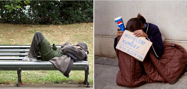Nhiều người Anh thà vô gia cư còn hơn ở chung với cha mẹ-2
