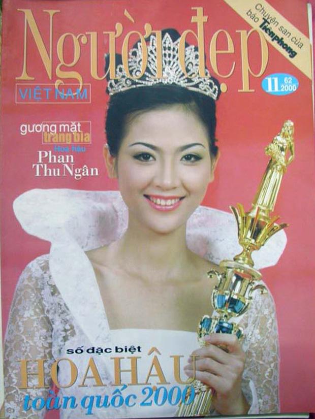 Biệt tăm khỏi showbiz sau khi chồng đi tù, cuộc sống của cô lọ lem bán bánh canh thành Hoa hậu Việt Nam 2000 giờ ra sao?-2