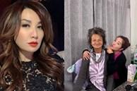 """Vợ cũ Bằng Kiều nói về lùm xùm với Kim Ngân, Thúy Nga: """"Tôi thấy không ổn nên rút lui ngay"""""""