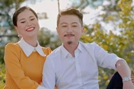 Nghĩ Hứa Minh Đạt đi chơi đêm với cô gái khác, Lâm Vỹ Dạ nổi máu ghen tuông đập vỡ luôn điện thoại của chồng