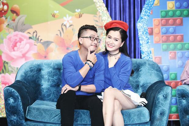 Nghĩ Hứa Minh Đạt đi chơi đêm với cô gái khác, Lâm Vỹ Dạ nổi máu ghen tuông đập vỡ luôn điện thoại của chồng-5