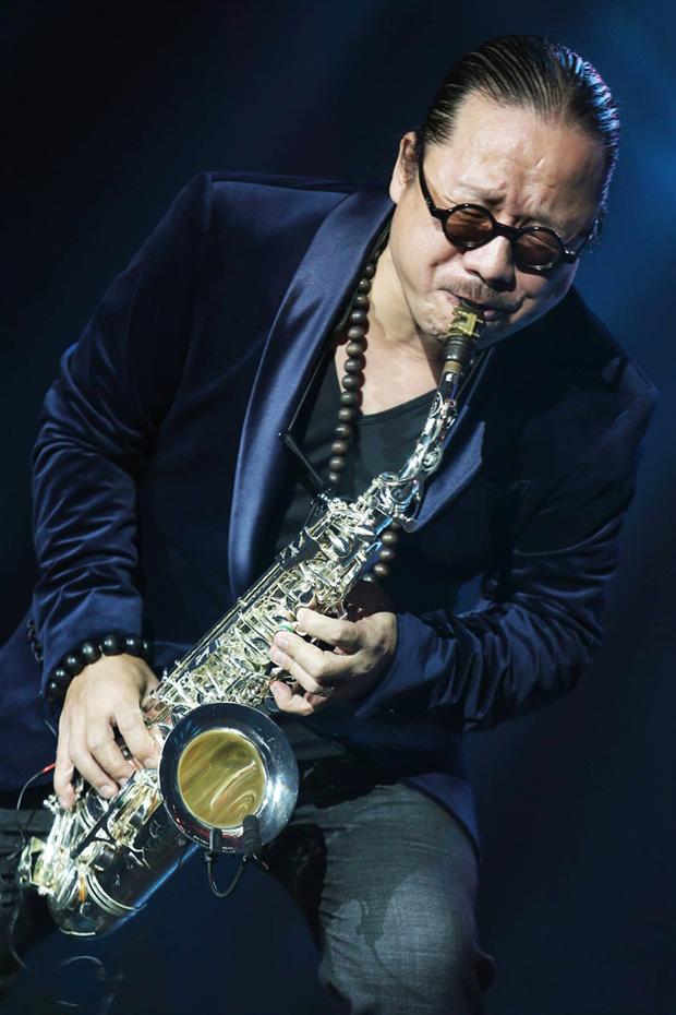 Nhạc sĩ saxophone Trần Mạnh Tuấn bị đột quỵ, chẩn đoán vỡ mạch máu não-1