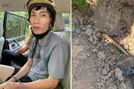 Lời khai ban đầu của nghi phạm sát hại dã man tài xế taxi: Túng quẫn nên làm liều