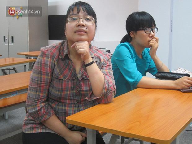 2 cô giáo Tiếng Anh cung Bọ Cạp và nói học viên óc *** từng gây bão MXH giờ ra sao?-2