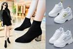 4 kiểu giày bệt được sao Việt U40 sắm nhiều nhất để hack tuổi, và mặc gì trông cũng sành điệu hơn-16