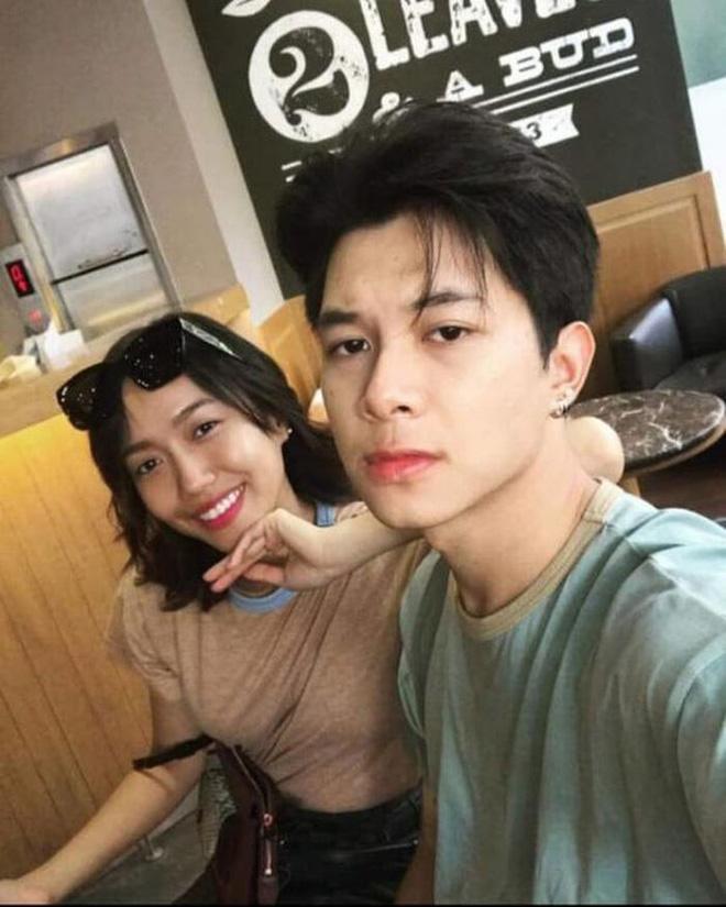 Rò rỉ clip hôn hít siêu hiếm của Anh Tú - Diệu Nhi, hành động nồng nhiệt đến mức vợ chồng Thu Trang quắn quéo-8