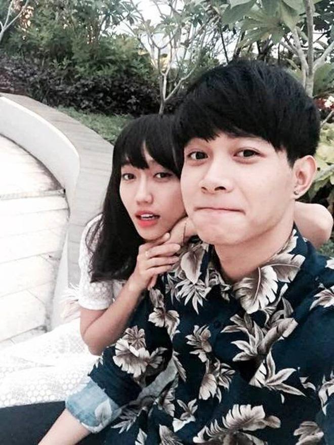 Rò rỉ clip hôn hít siêu hiếm của Anh Tú - Diệu Nhi, hành động nồng nhiệt đến mức vợ chồng Thu Trang quắn quéo-9