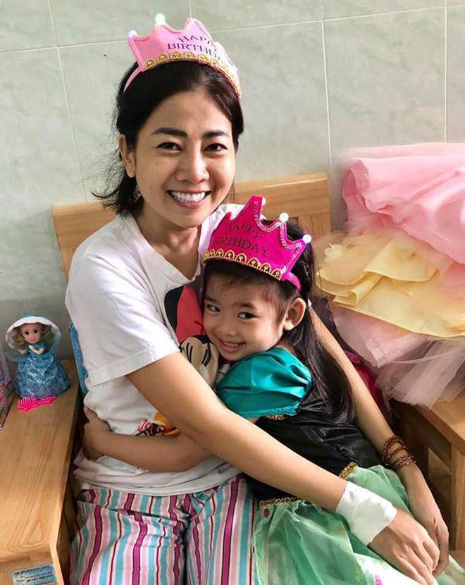 Con gái cố NS Mai Phương đón sinh nhật vắng mẹ, bảo mẫu tiết lộ thay đổi lớn và làm rõ tin quan trọng về bé Lavie-7