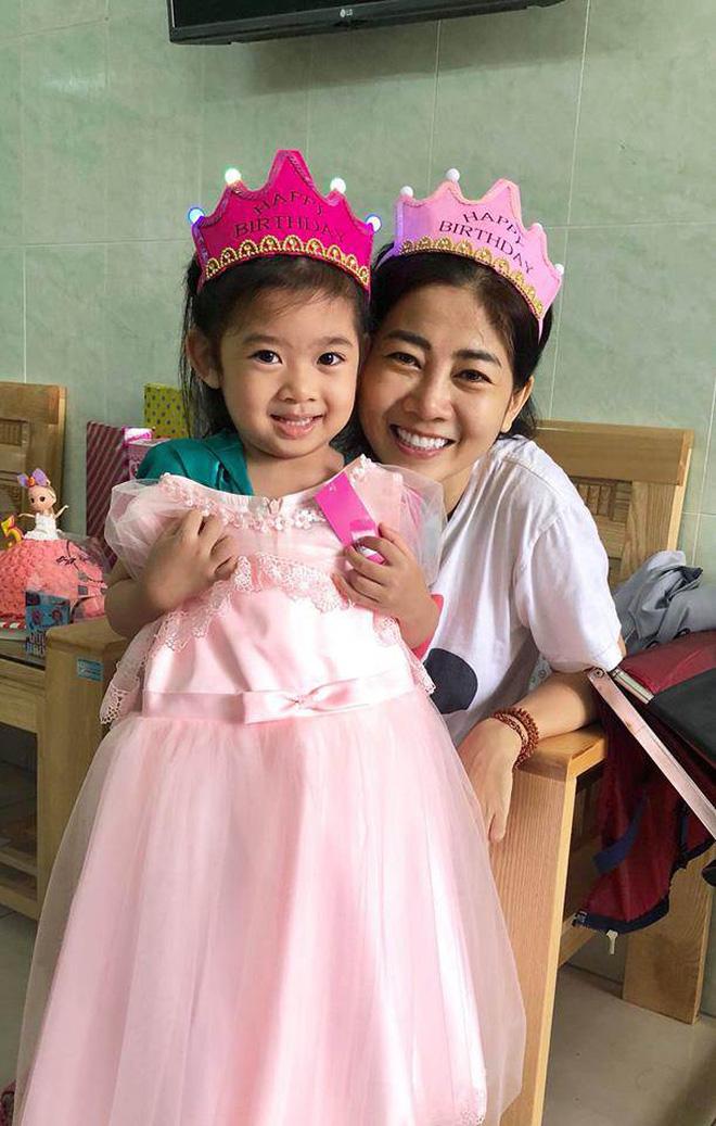 Con gái cố NS Mai Phương đón sinh nhật vắng mẹ, bảo mẫu tiết lộ thay đổi lớn và làm rõ tin quan trọng về bé Lavie-8
