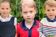 Lời trách móc của Harry với cha đẻ khiến tương lai 3 con nhà Công nương Kate có nhiều thay đổi