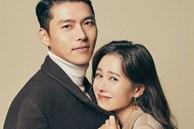 Nghi vấn Son Ye Jin mang thai con đầu lòng với Hyun Bin, nhìn size mặt và đôi môi tều lạ đến khó nhận ra là đủ hiểu?