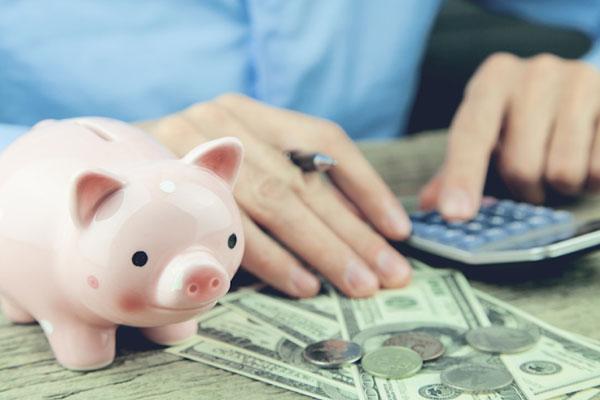 Bà nội trợ gia đình cứ áp dụng đúng 9 cách này sẽ thấy quản lý tài chính thực ra rất đơn giản-1