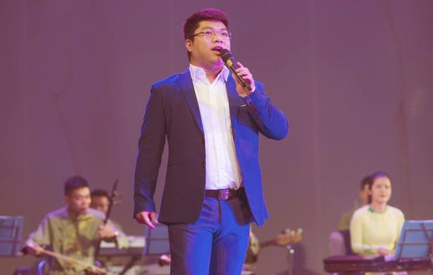 Tin buồn: Nghệ sĩ Quang Thái - con trai nhạc sĩ Minh Quang qua đời-1