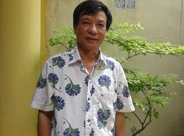 Tin buồn: Nghệ sĩ Quang Thái - con trai nhạc sĩ Minh Quang qua đời-3