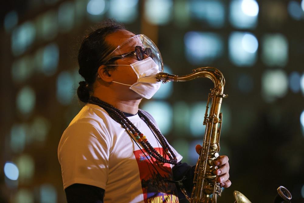 Sức khỏe nghệ sĩ Trần Mạnh Tuấn sau khi nhập viện vì đột quỵ-1